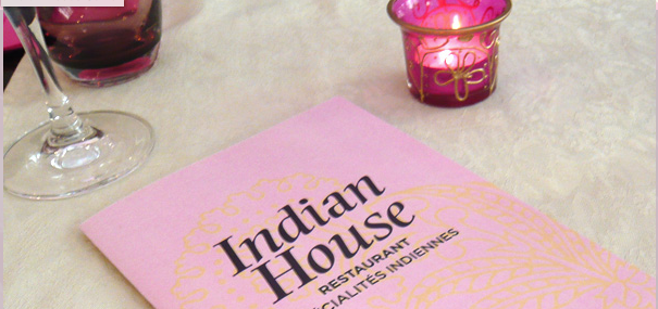 Indian House